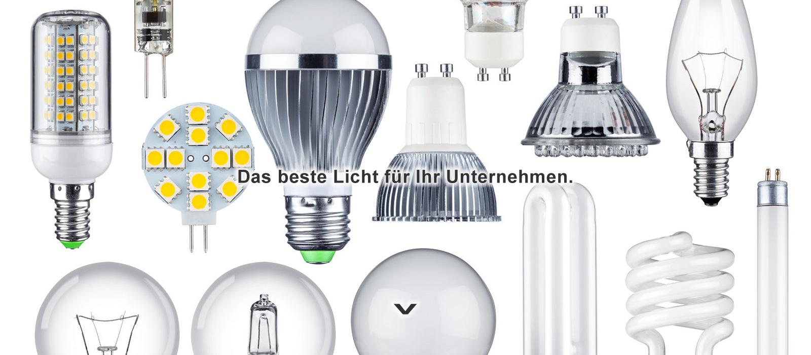 Lichtservice-Hamburg - das beste Licht für Ihr Unternehmen.