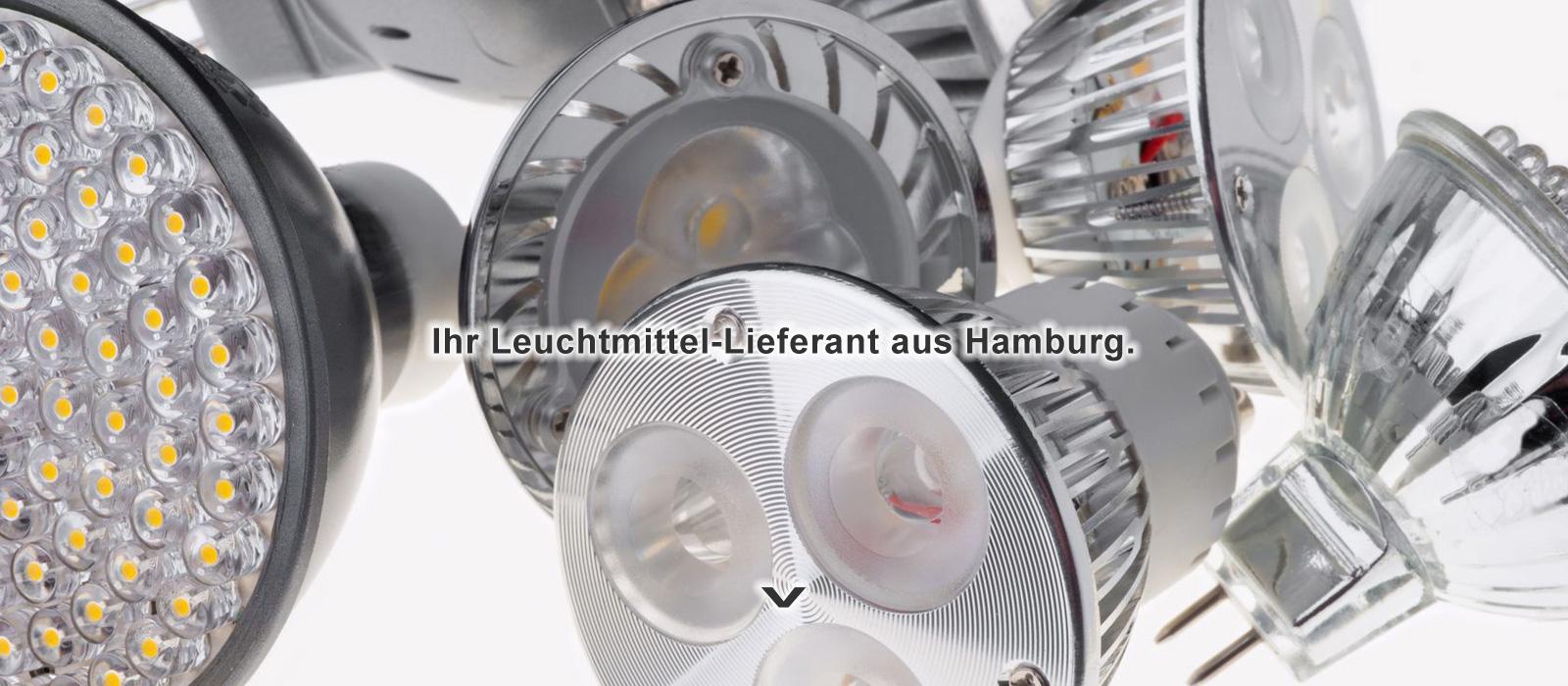 Lichtservice-Hamburg - Ihr Leuchtmittel-Lieferant aus Hamburg